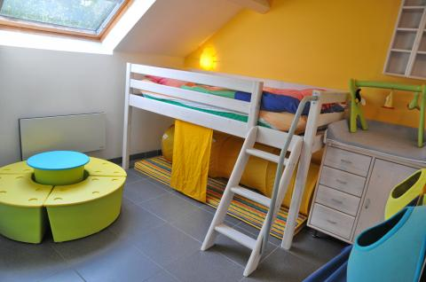 6-persoons appartement ANWB Super Deal Atlas Etage Kids 4+2