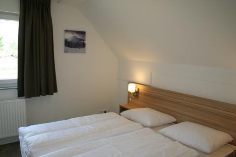 4-persoons Appartement 4