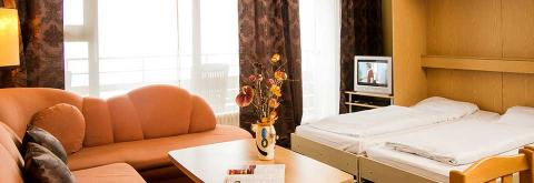 2/5-persoons Appartement type B Standaard