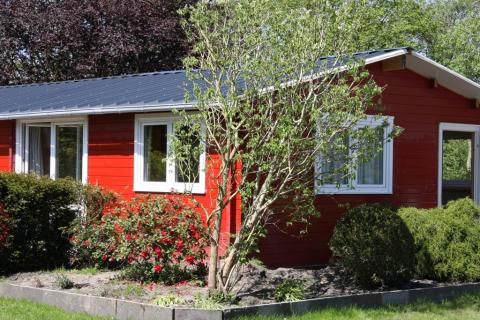 6-persoons bungalow Ostfriesland