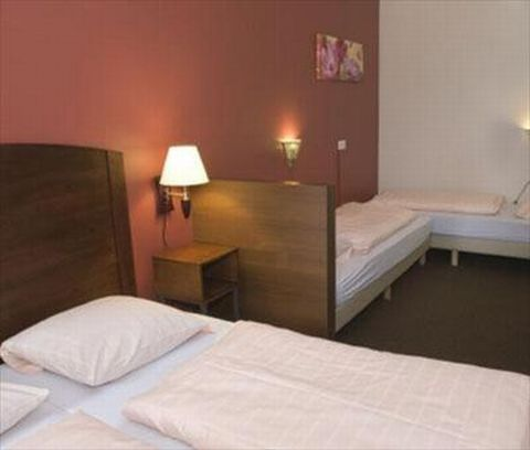 4-persoons appartement type HA4