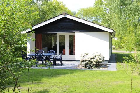 6-persoons Bosbungalow Vennepluus (A6)