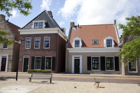 6-persoons woning luxe 6DL