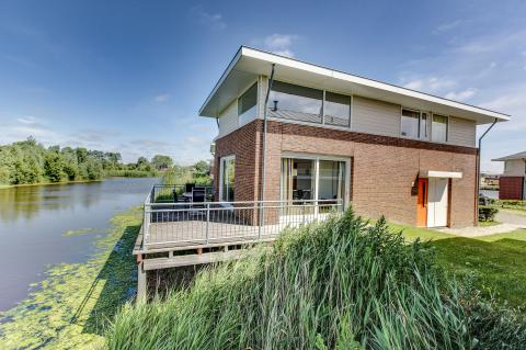 4-persoons dijkwoning type 4BL1