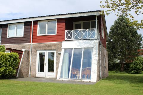 14-persoons Accommodatie type Dollard Stee