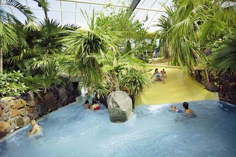 Center Parcs Het Meerdal