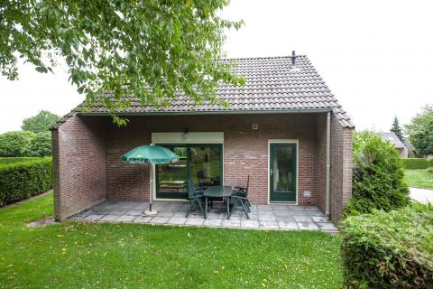4-persoons bungalow 4B2