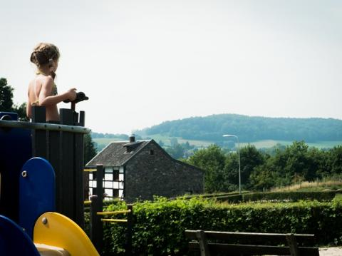 Camping Cottesserhoeve