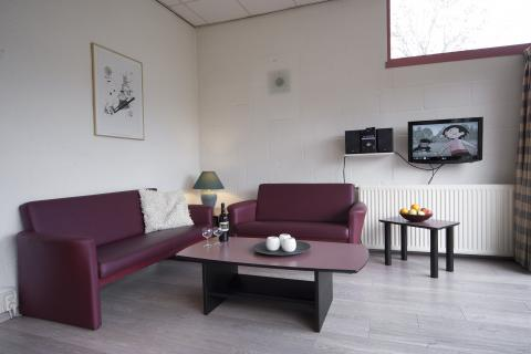 4-persoons bungalow Tulp