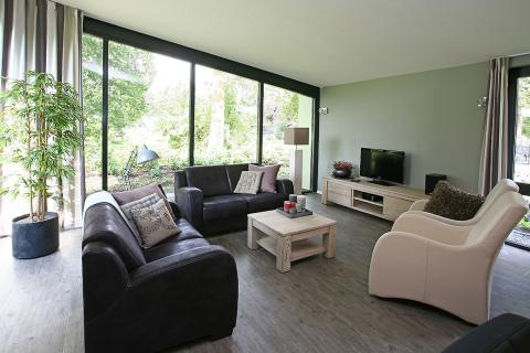 4-persoons bungalow 4C