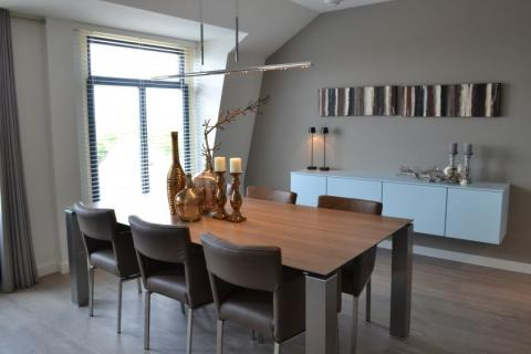 4-persoons appartement Champagne