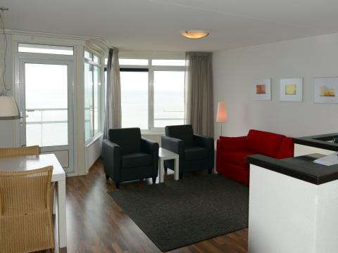 4-persoons Appartement