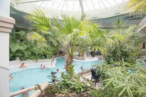 Center Parcs Port Zélande