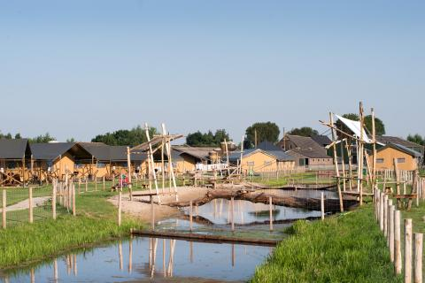 FarmCamps Stolkse Weide