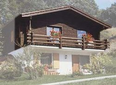 4-persoons appartement B (max. 5 Pers.)