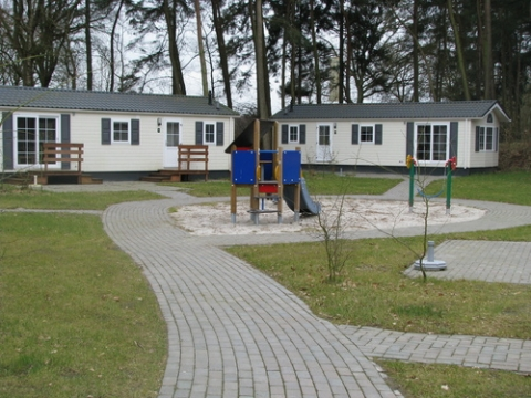 4-persoons Chalet