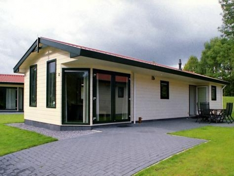 6-persoons Chalet type Lariks