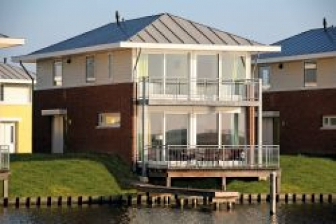 8-persoons Panoramwoning Comfort 8E3