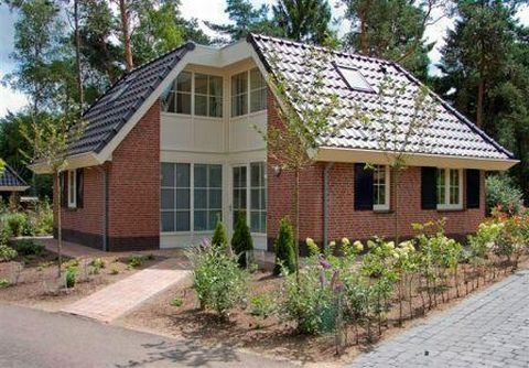 12-persoons familiebungalow type GB12L