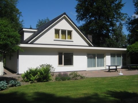 12-persoons Groepsbungalow