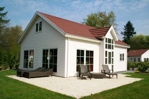 8-persoons chalet type Wildenborch
