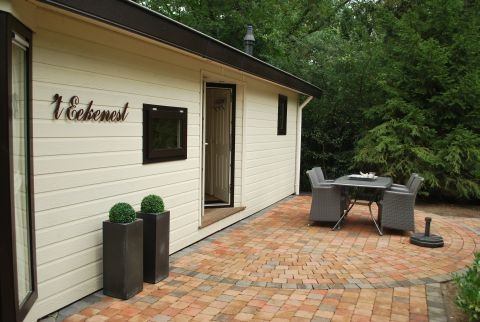 5-persoons Chalet