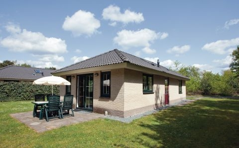 2-persoons bungalow type 2AL