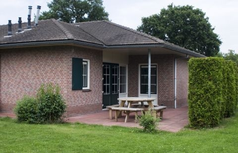 Recreatiecentrum De Boshoek