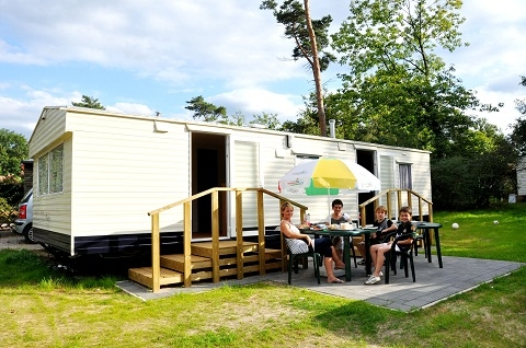 6/8-persoons comforthome type Maasdal