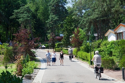 EuroParcs Resort Brunssumerheide