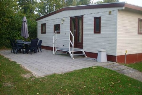 6-Persoons luxe Chalet type A