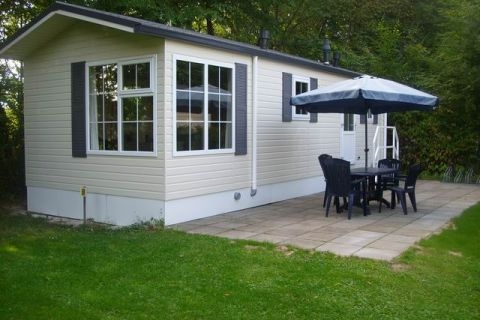 4-Persoons luxe Chalet type D