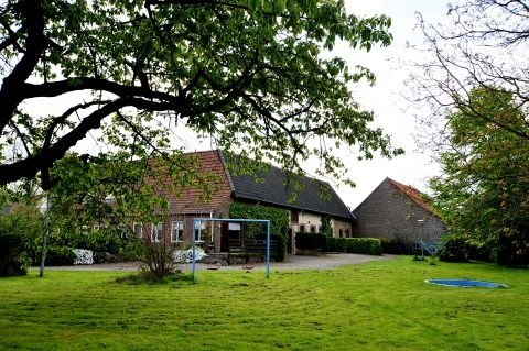 2-7 persoons woning