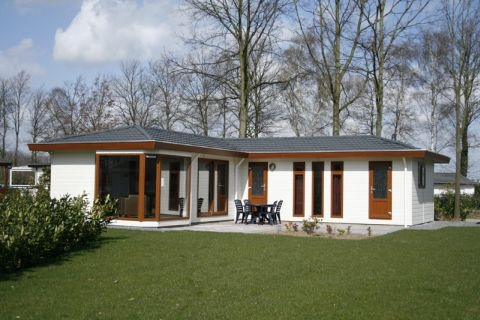 4-persoons chalet type Linde