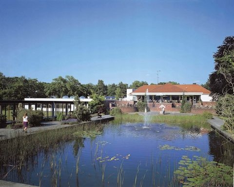 Sandton Resort Bad Boekelo