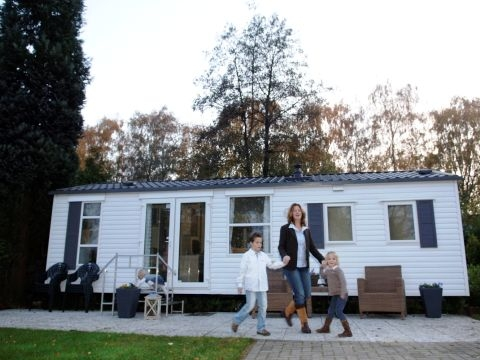 6-persoons mobile home