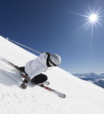 Populaire wintersportbestemmingen Duitsland