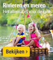 Nabij rivieren en meren