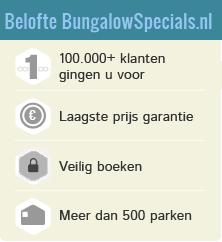 Beloftes BungalowSpecials.nl