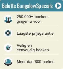 Belofte BungalowSpecials.nl