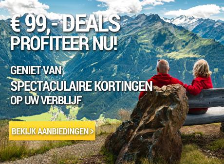 € 99,- deals
