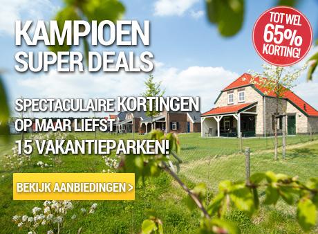 Kampioen deals