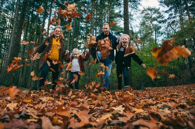Roompot: tot -40% in de herfstvakantie