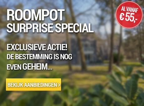 Roompot Secret