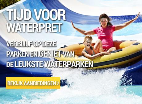 Waterpret!