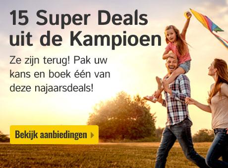 15 Super Deals