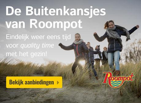 Roompot v.a. €59
