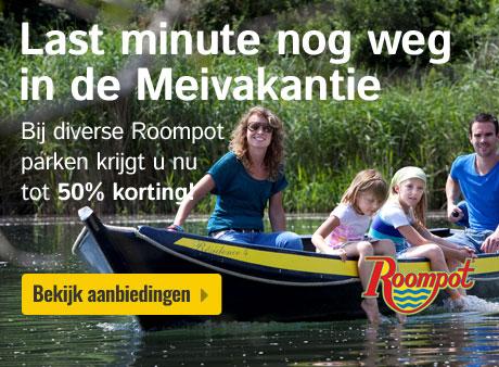 Roompot Sale