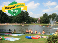 Beste bungalowpark van Limburg