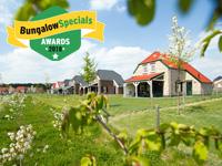 Vakantiepark Award Winnaars